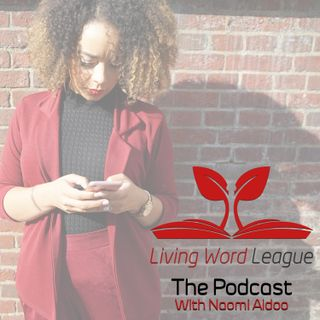 #3 Nehemiah - Living Word League