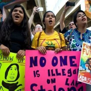 What's Next In The Fight To Protect Undocumented People in the U.S.