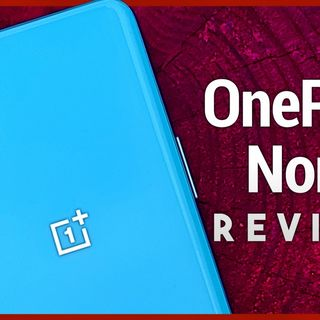 Hands-On Tech: OnePlus Nord Review