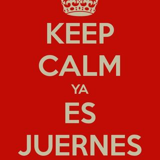 #Juernesdepodcast 9-1-14