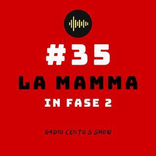 #35 - La mamma in fase 2