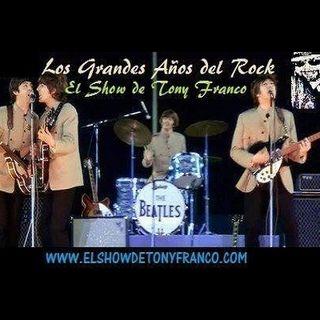"RETROMUNDO MUSICAL Los ""Beatles"""
