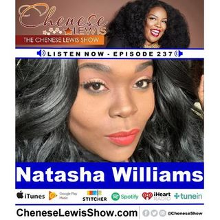 Natasha Williams - Episode #237