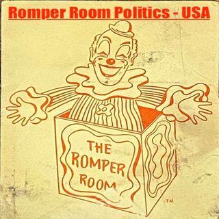 Ep 107 Romper Room  Politics