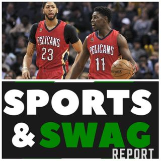 Episode 1: What's Next For DeMarcus Cousins, Anthony Davis, Jrue Holiday, New Orleans Pelicans