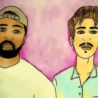E.87: Jet Hertz & Fernando Mendoza | Rappers/Lyricists