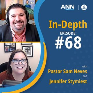 Answering Your Questions With Sam and Jennifer