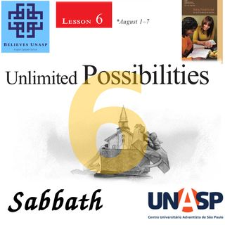 726 - Sabbath School - 1.Aug Sabbath