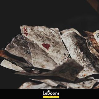 LeBoom.06 - Yüzüklerin Efendisi Kralın Dönüşü
