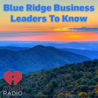 Blue Ridge Business Leaders to Know