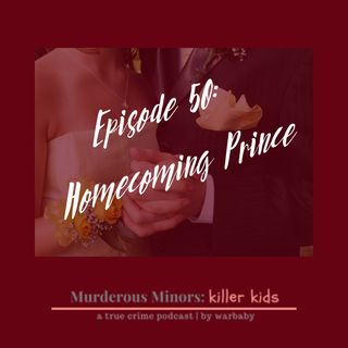 50: Homecoming Prince (Jaylen Fryberg)