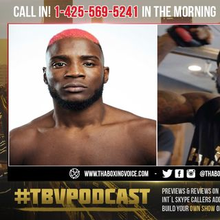 ☎️Chris Colbert All Eyes On Him After SERIOUS WORDS FOR WILDER🔥Must Shine to Capitalize On DRAMA❗️