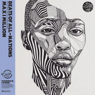 Beats of All-Nations Radio 022:  Max I Million