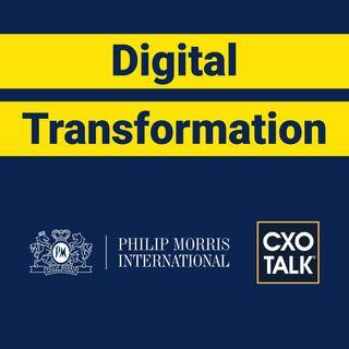 Digital Transformation at Philip Morris