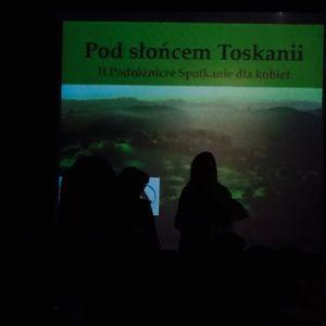 Pod sloncem Toskanii part2