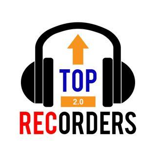 Puntata  1 - Top Recorders 2.0