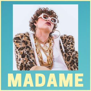 #73 - Il Marketing di Madame