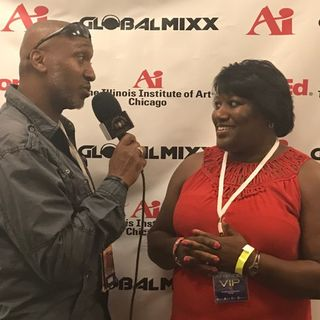Melissa Washington/Global Mixx