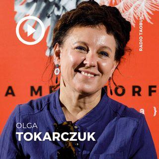Olga Tokarczuk: «Noi scrittori siamo molto sensibili alle metamorfosi»