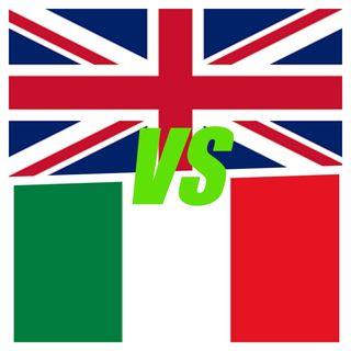 Come l'inglese sta cambiando l'italiano - EP.2