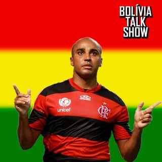 #37. Entrevista: Deivid - Bolívia Talk Show