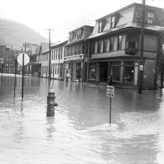 The Waters Rise Again: The 1936 St. Patrick's Day Flood