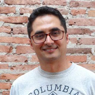 Capítulo 2. Conversando con Oswaldo Ospina sobre el turismo cultural en Macondo.