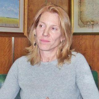 Entrevista a la periodista y escritora Lucila Gallino