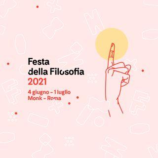 Festa della Filosofia - Tlon - Intervista ad Andrea Colamedici