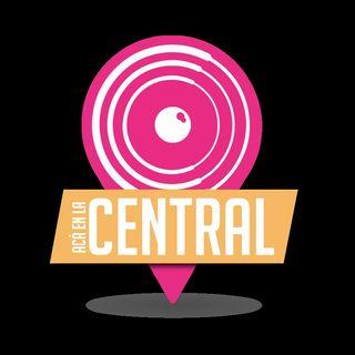 """Acá en la Central: Ep. 11 """"Las experiencias que nos acercaron a la lucha feminista"""""""