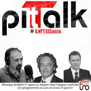 F1 - Pit Talk n°167- Che Ferrari è la SF90?