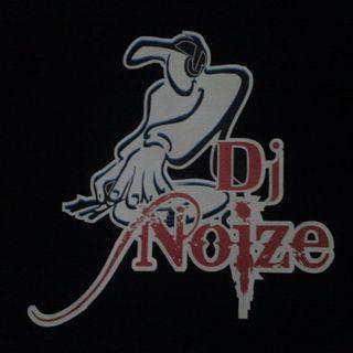 THE GROOVE HOT MIXX PODCAST RADIO WIT DJ NOIZE