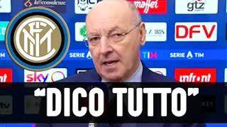 Calciomercato Inter, l'intervista di Marotta in 5 punti  Tonali, Chiesa, Lautaro e...