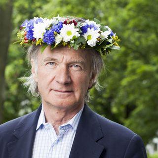 Anders Wijkman 2012