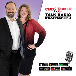Show #61 - Dealing w/Holiday Stress, Congress' SAFE Banking Act & CBD Businesses