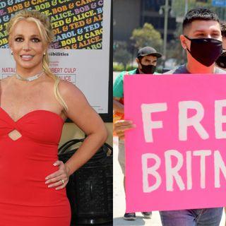 Episode 96: Free Britney