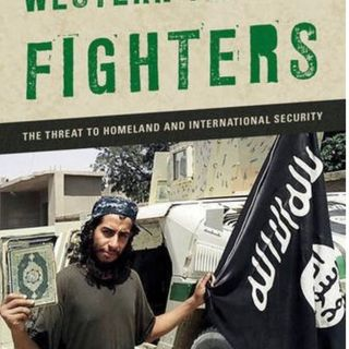 A Briefing On The threat of western foreign fighters with Phil Gurski