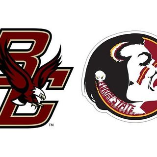ACC Crunch Time: Florida State vs Boston College (Podcast)