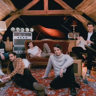 """Season 2 Ep. 19:  Bert Poncet of Chunk! No Captain Chunk! Talks Being Grateful and """"Gone Are The Good Days"""""""