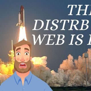The Distributed Web, with InterPlanetary File System leading the way, is almost here