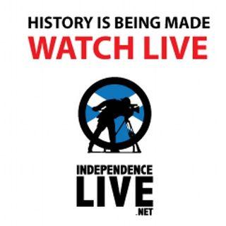 ScotIndyPod 100 - Independence Live