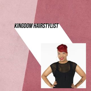 Kingdom Hairstylist