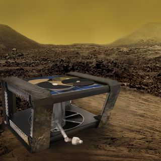 400-Roving Venus