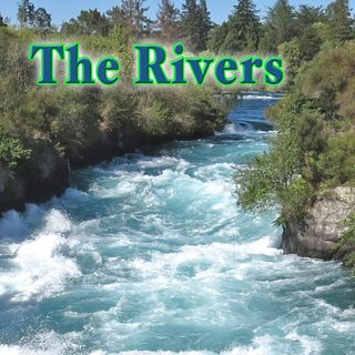 The Rivers, Genesis 2:10-14 (OD14)