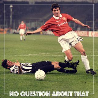 NQAT Game Club: Juventus 2-3 United (1999)