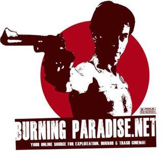Scott Pilgrim VS Burning Paradise