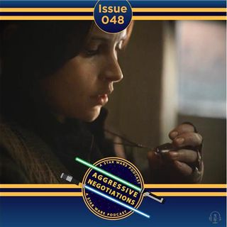 Issue 048: Hearts of Kyber