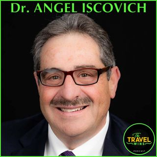Dr Angel Iscovich | Travel Routines