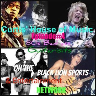 80s guitarists and more