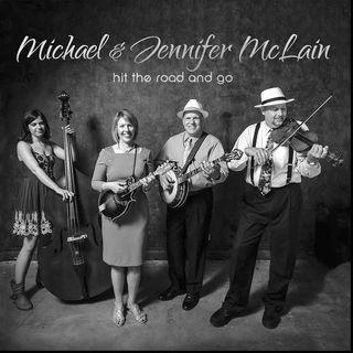 Michael McLain Interview